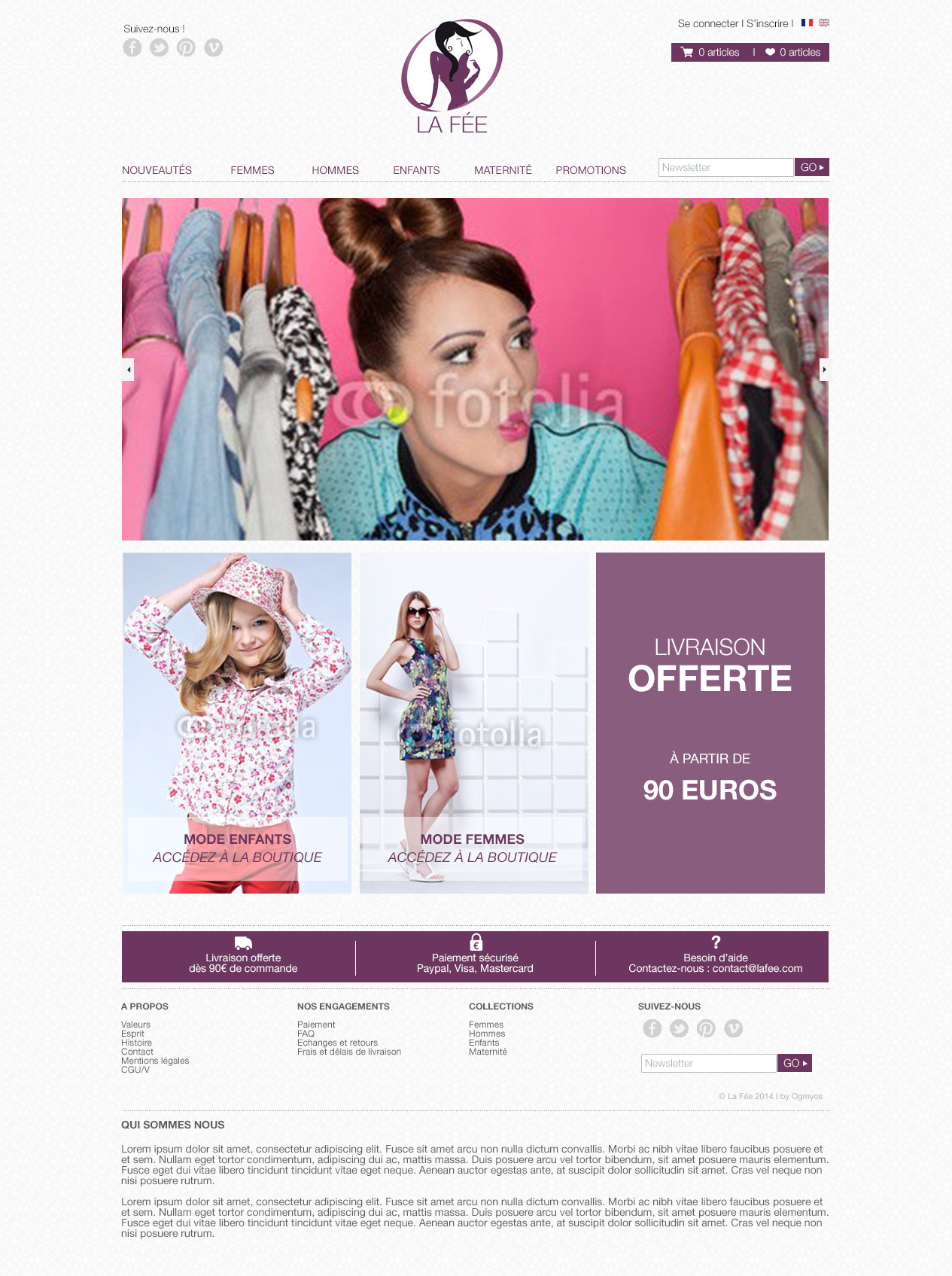 Dress shops magasin des vetements en ligne for Site de jardinage en ligne